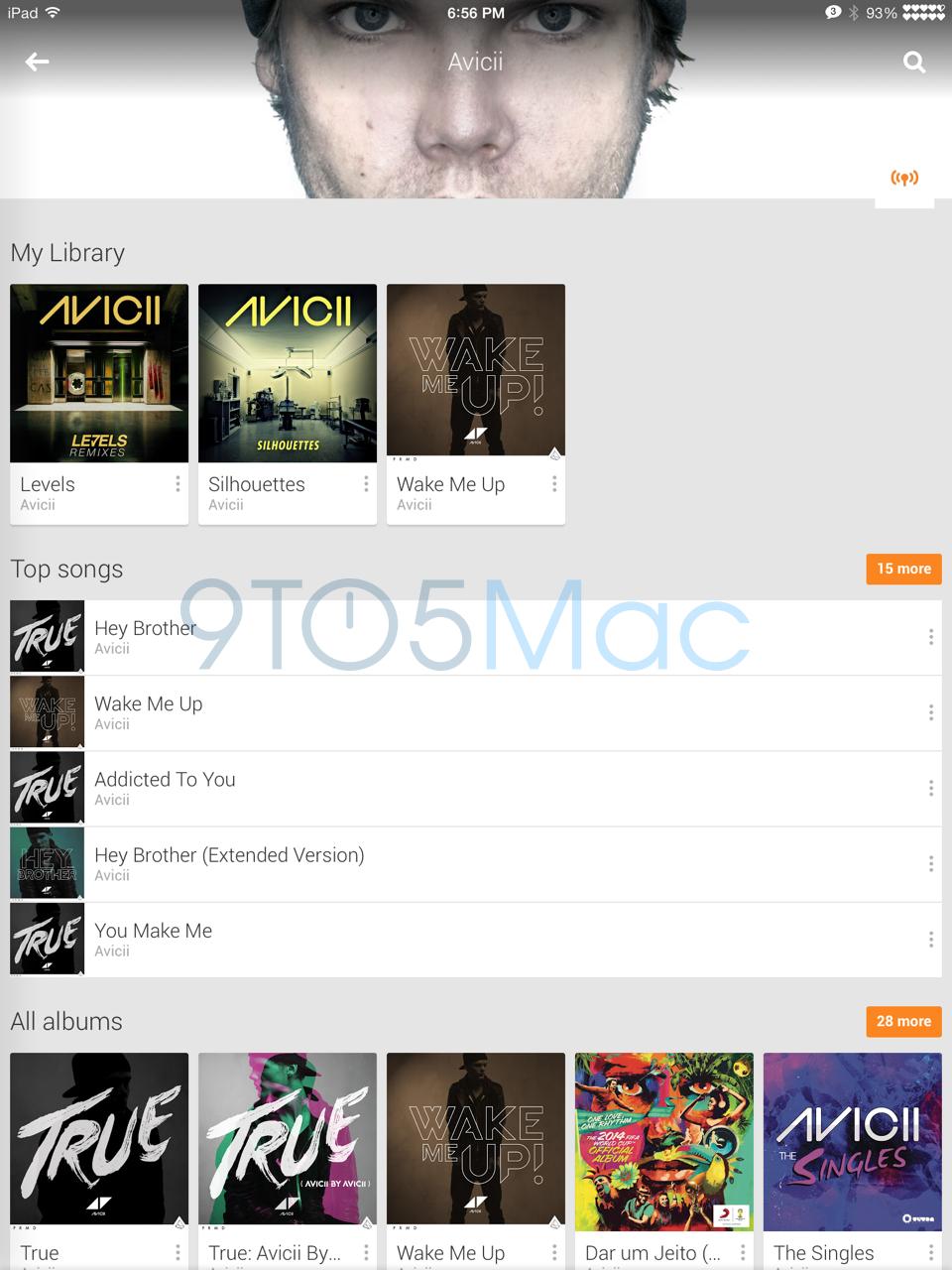google-play-music-para-ipad-2