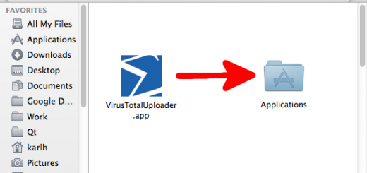 virustotal-install