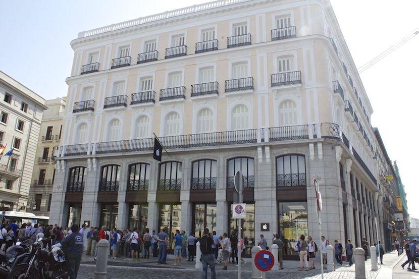 Apple-Store-Puerta-del-Sol