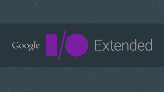 google-io-extended