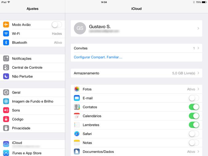 iOS-8-compartilhamento-familiar-convite