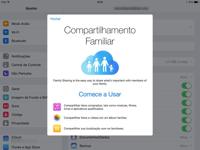 iOS-8-compartilhamento-familiar
