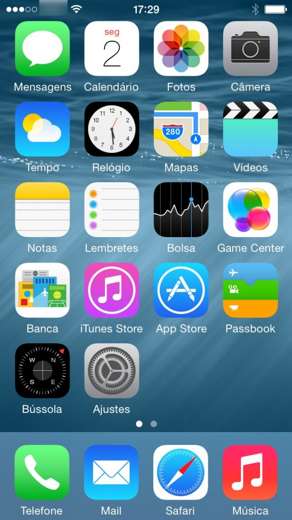 iOS-8-homescreen
