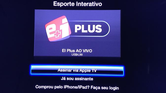 Apple-tv-esporte-interativo-assinatura