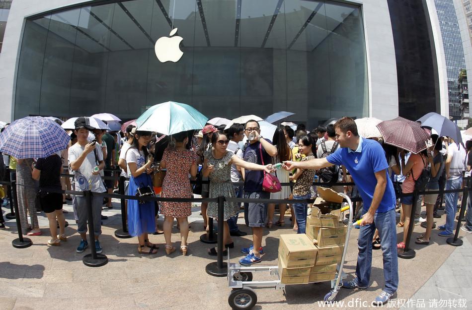 inaugura-apple-store-em-chongqing-china-1