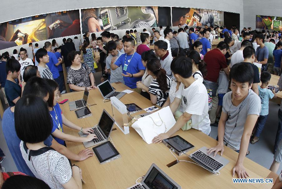 inaugura-apple-store-em-chongqing-china-4