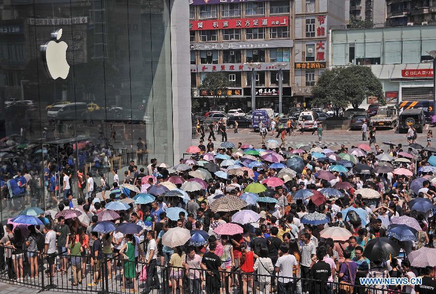 inaugura-apple-store-em-chongqing-china-5