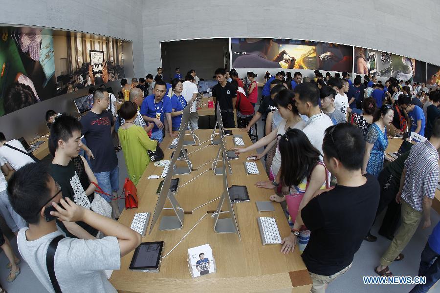 inaugura-apple-store-em-chongqing-china-7