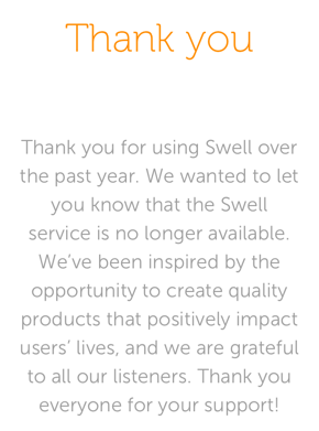 swell-fora