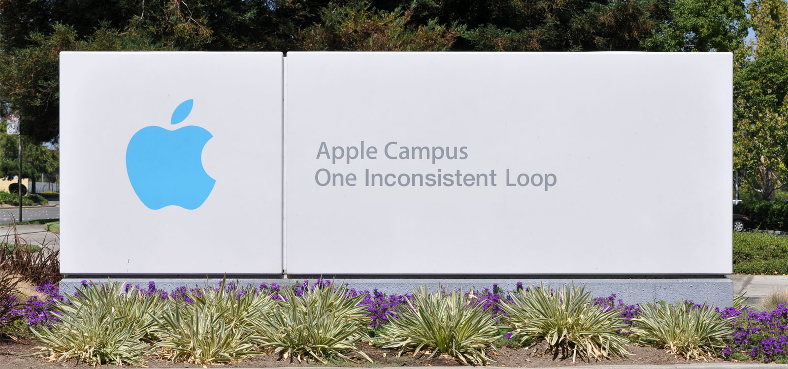 Apple_Campus_One_Infinite_Loop_Sign1