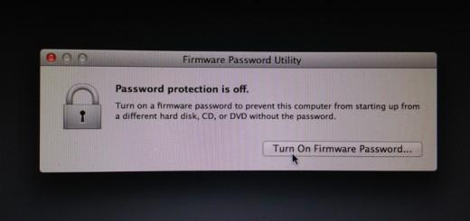 firmware-password-on