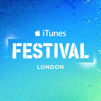 itunes-festival-london