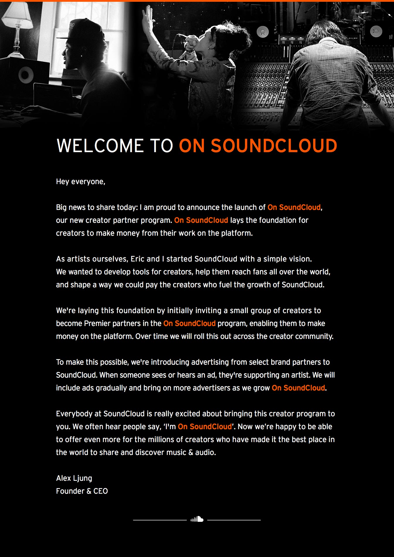 soundcloud-comecara-a-ter-anuncios-para-monetizar-criadores-de-conteudo