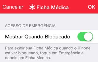 iOS-8-saude-ficha-medica-bloqueado