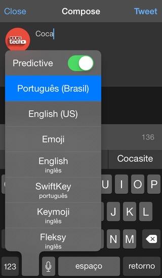 iOS-8-teclado-predicao-desabilitar-lista
