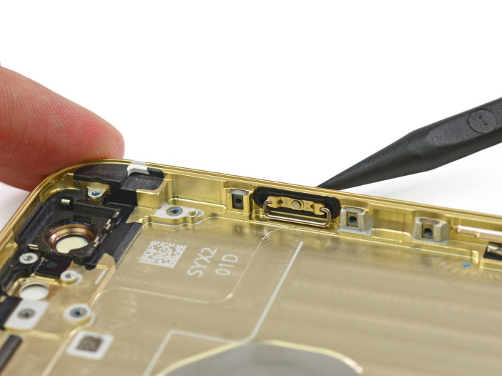 iphone-6-water-proof-gaskets