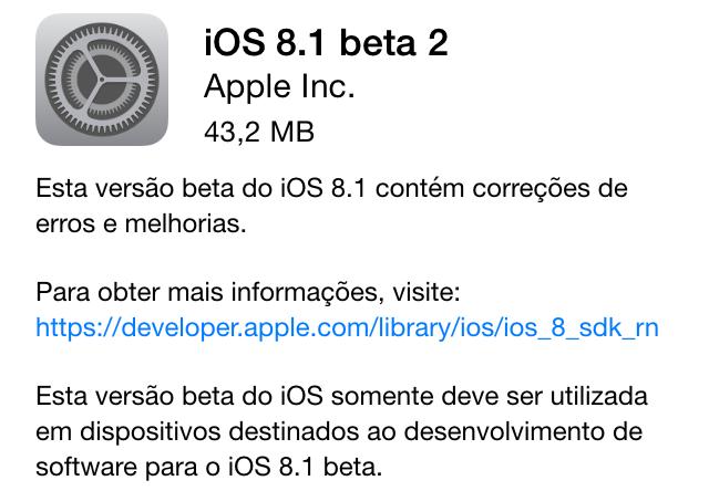 ios-81-beta-2-na-area-para-desenvolvedores