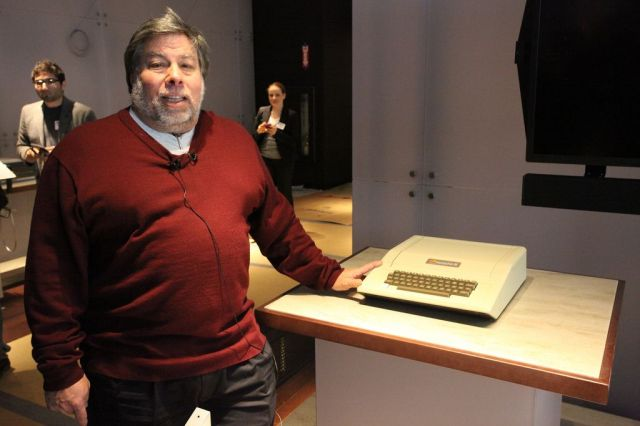 steve-wozniak-apple-ii
