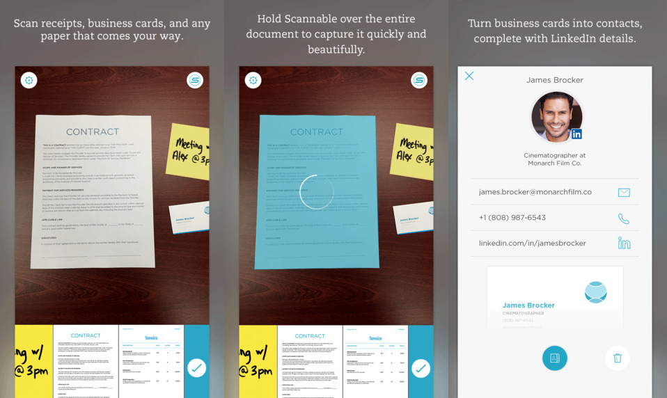 evernote-scannable