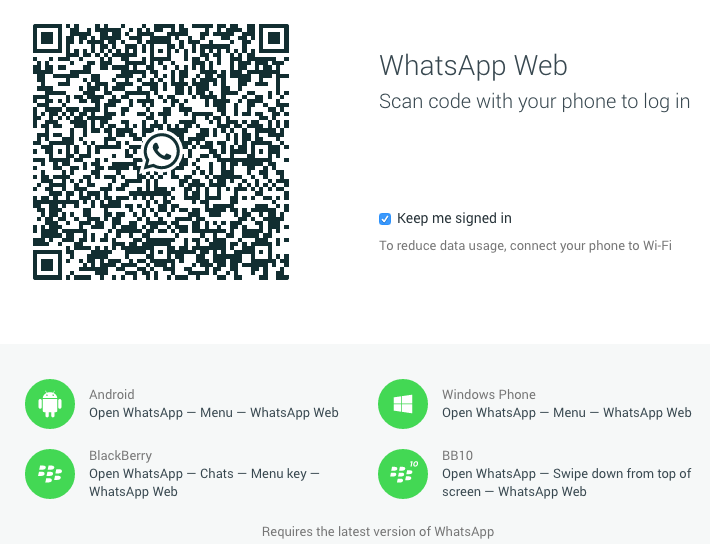 web-whatsapp