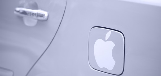 shutterstock-apple-car
