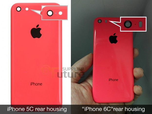 iPhone-6c-Rear
