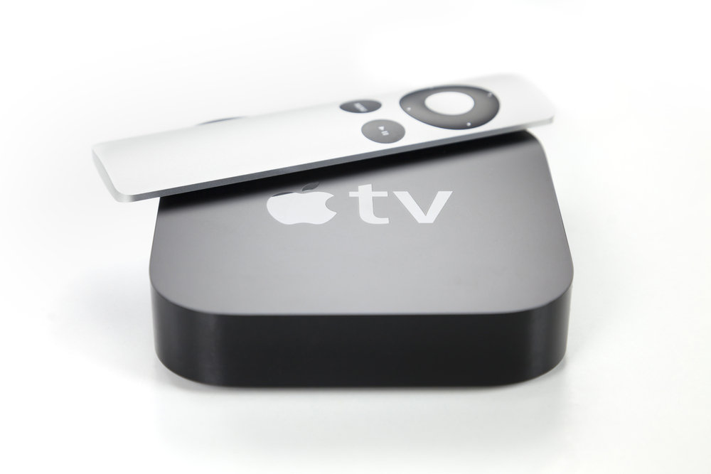 shutterstock-apple-tv