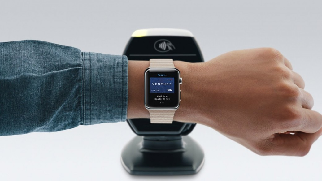 Apple Watch: outra leva de Guided Tour - Apple Pay, Activity e Workout