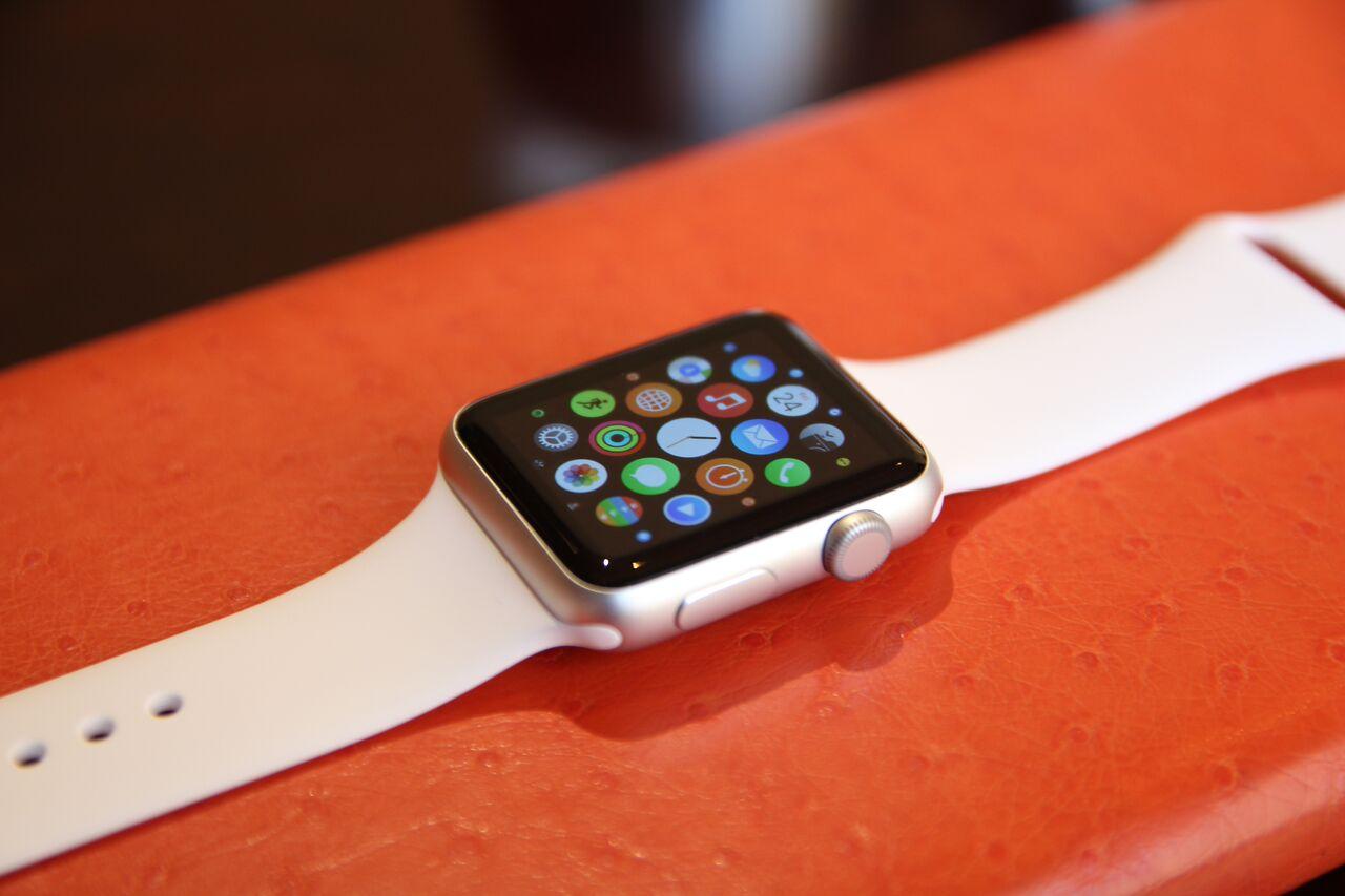 Consideração de um usuário de Moto 360 sobre o Apple Watch