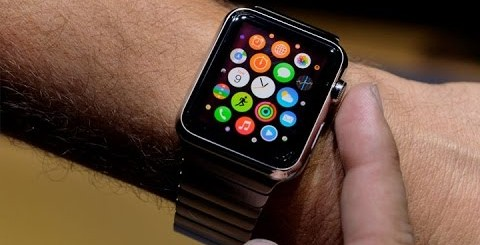 hands-on-apple-watch