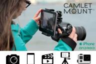 camlet-mount