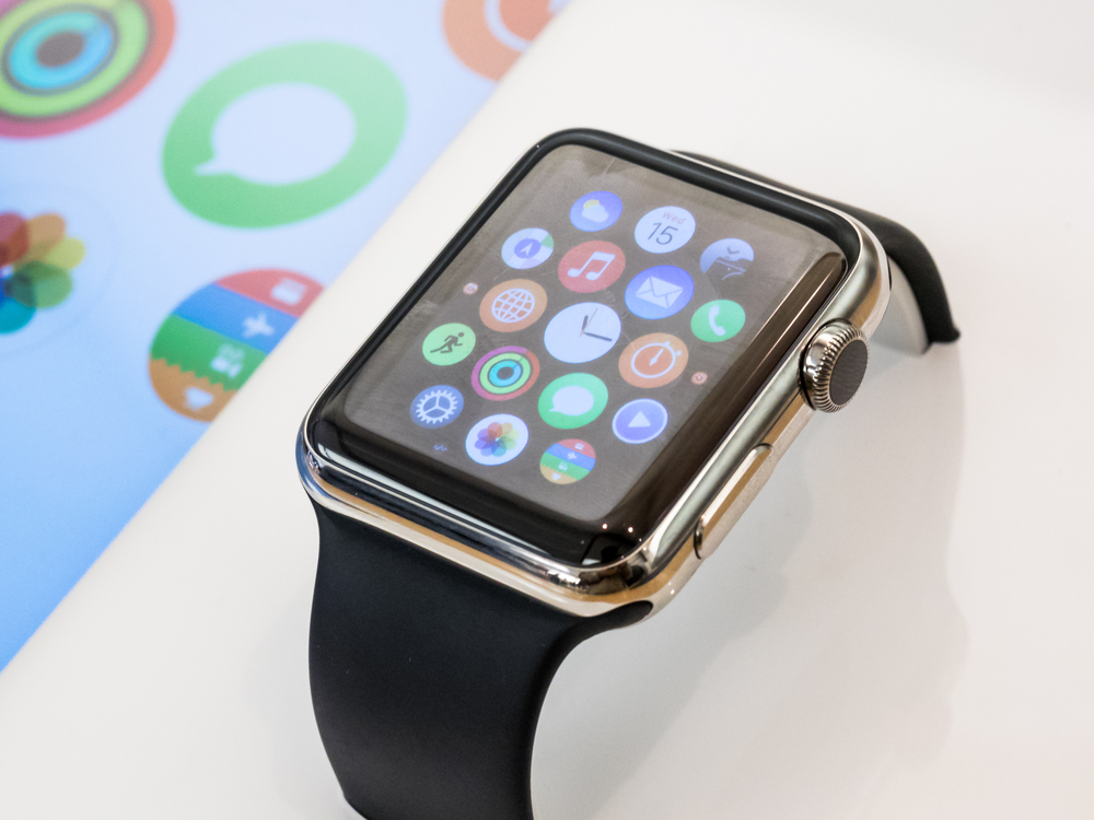 shutterstock-apple-watch