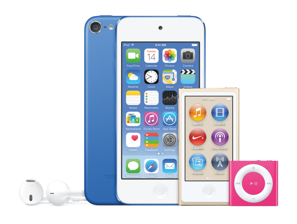 ipod-family-newcolors