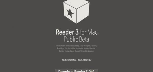 reeder-3-mac-beta