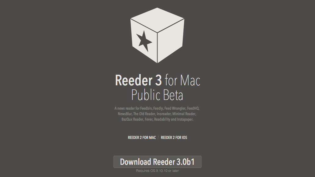 reeder-3-mac-beta