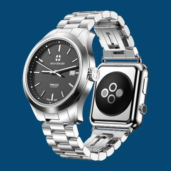 relogio-com-apple-watch-na-pulseira
