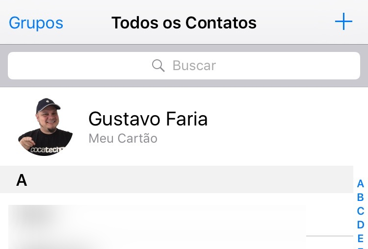 como-forcar-a-sincronia-dos-contatos-no-ios