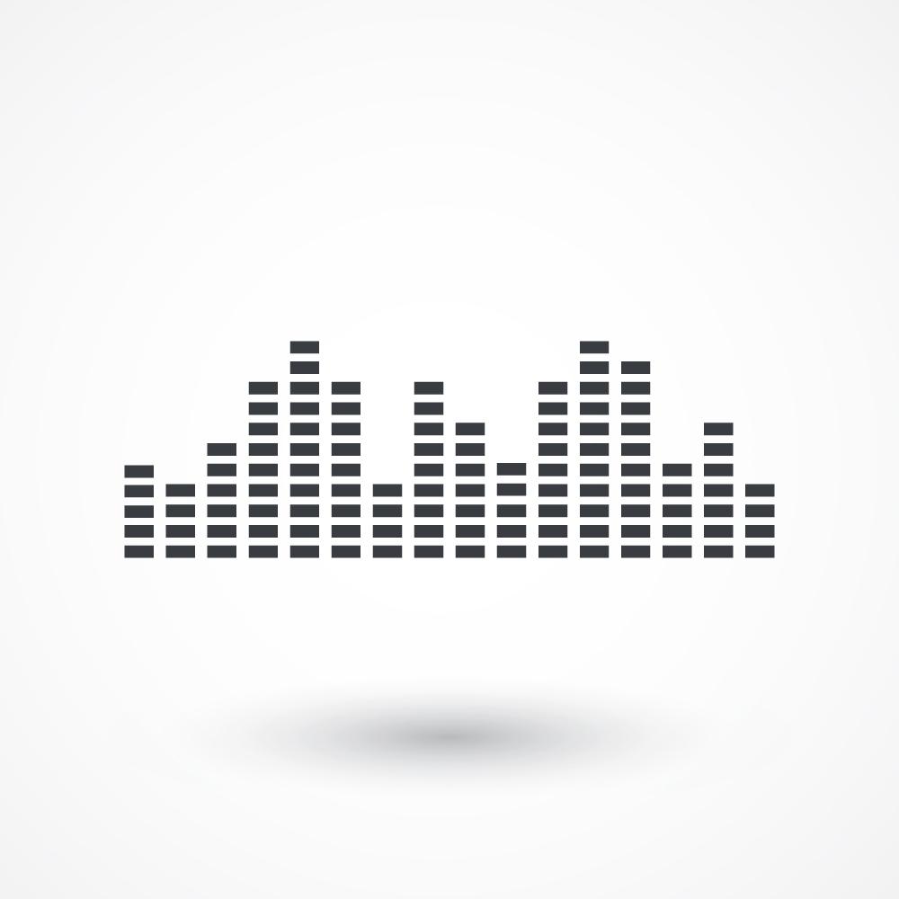 shutterstock-volume-mixer