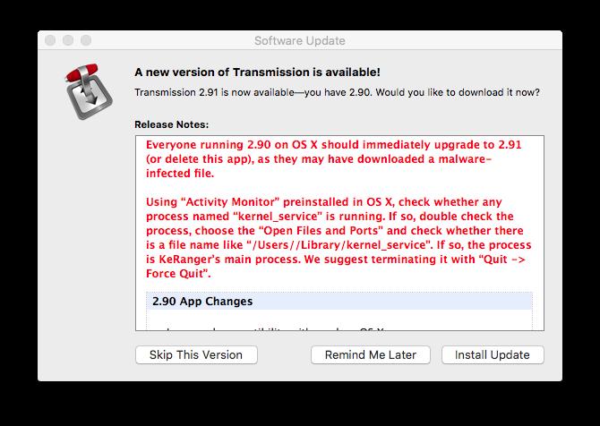 transmission-290-pode-ter-malware-atualizacao-imediata
