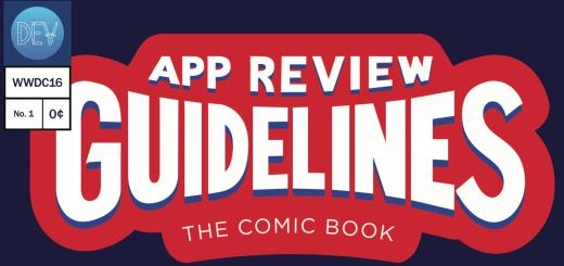 review-guidelines-em-quadrinhos