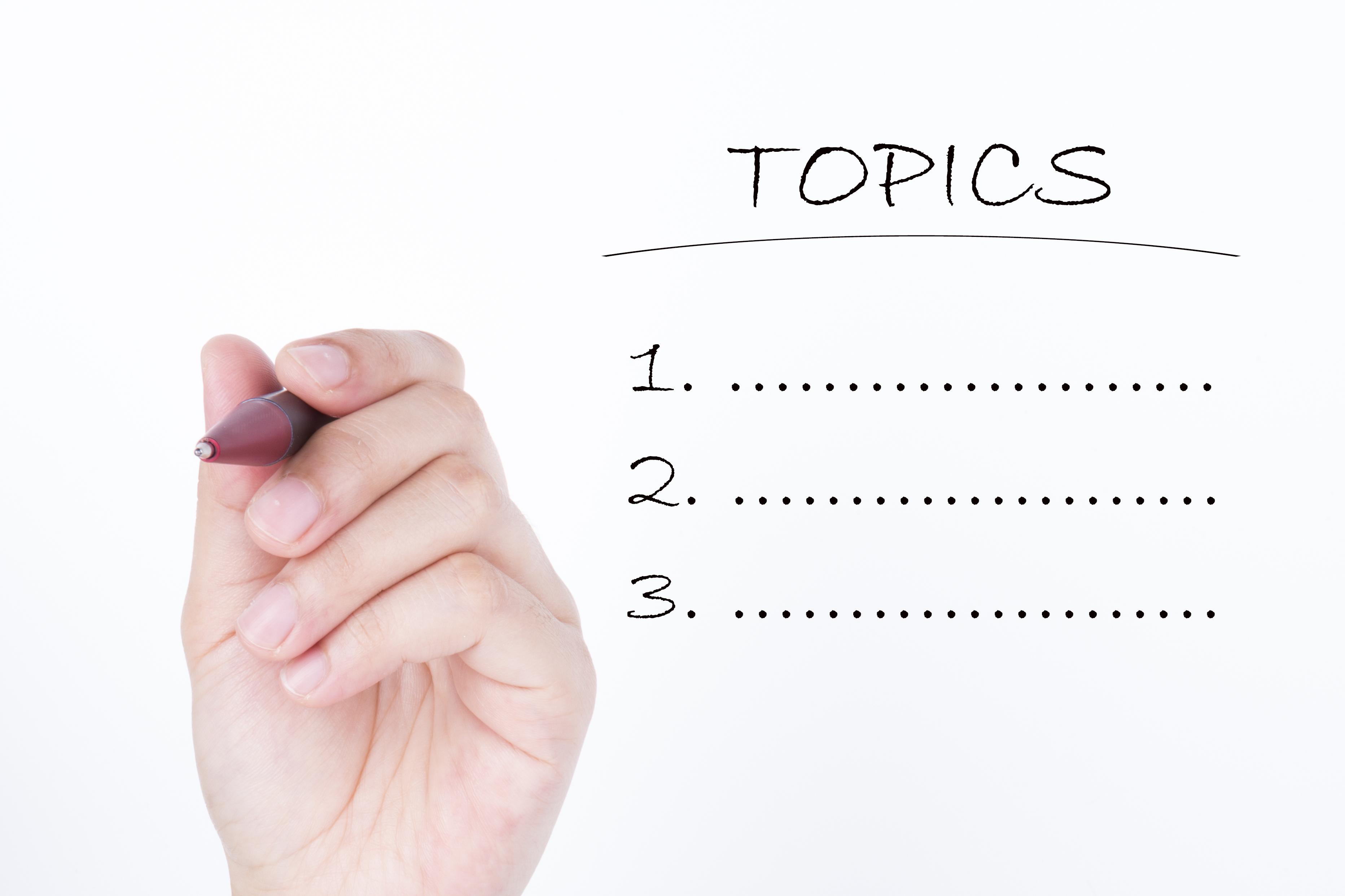 shutterstock-topics