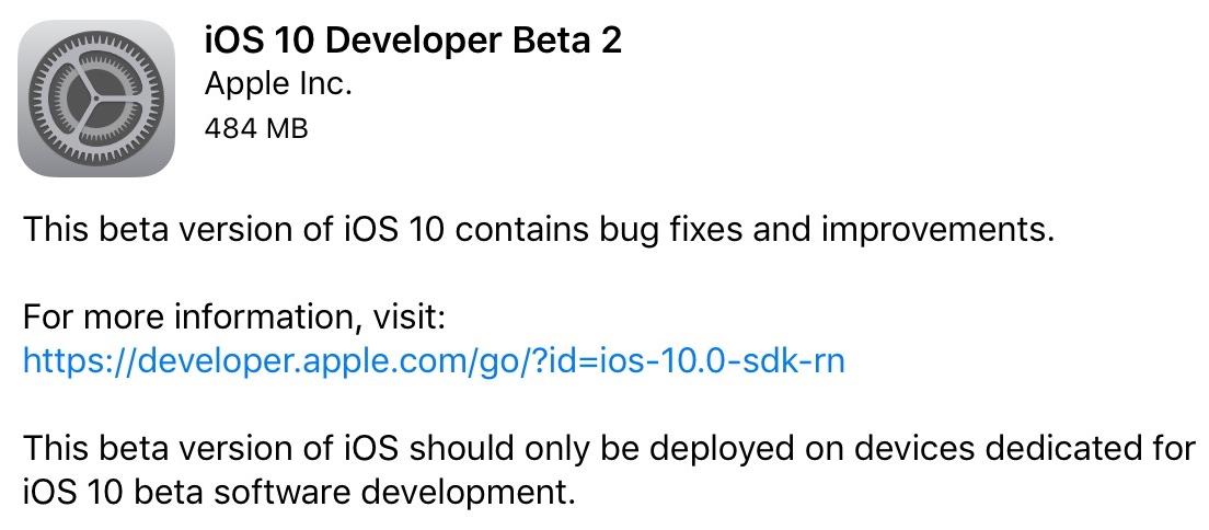 iOS10-beta-2