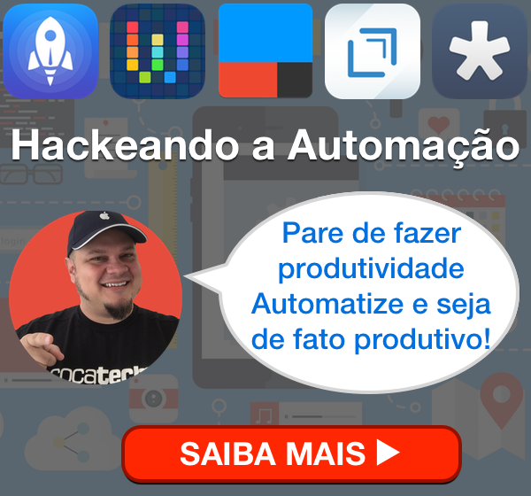 hackeando a automação