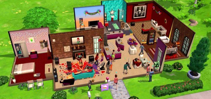 Resultado de imagem para The Sims™ Mobile