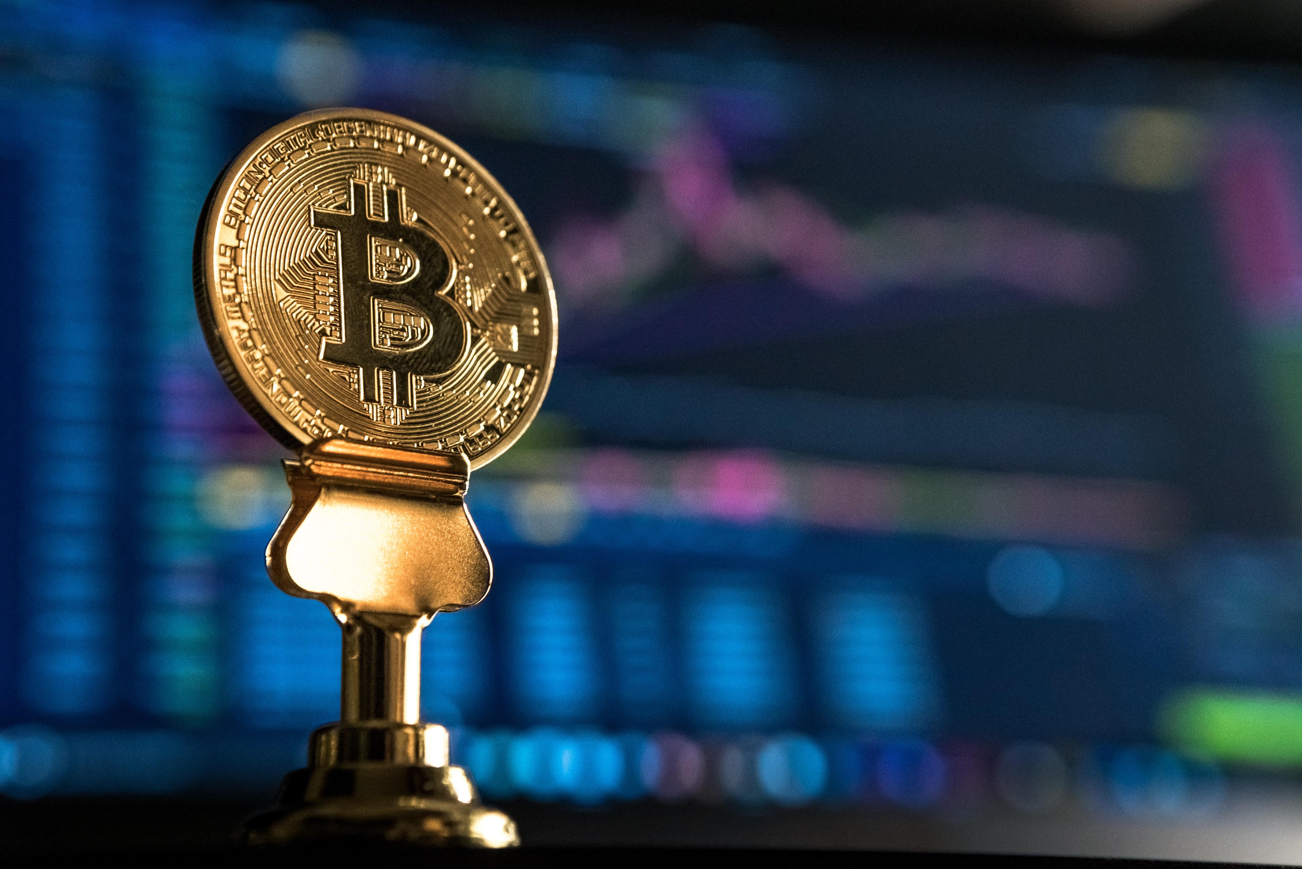 Hackeando o Bitcoin
