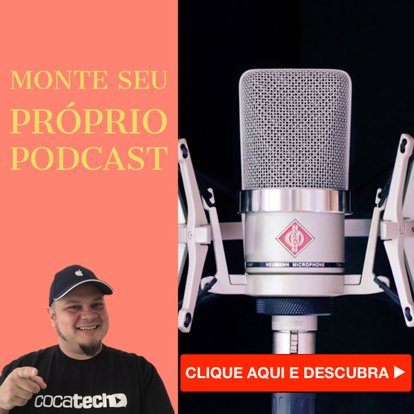 hackeando o podcast