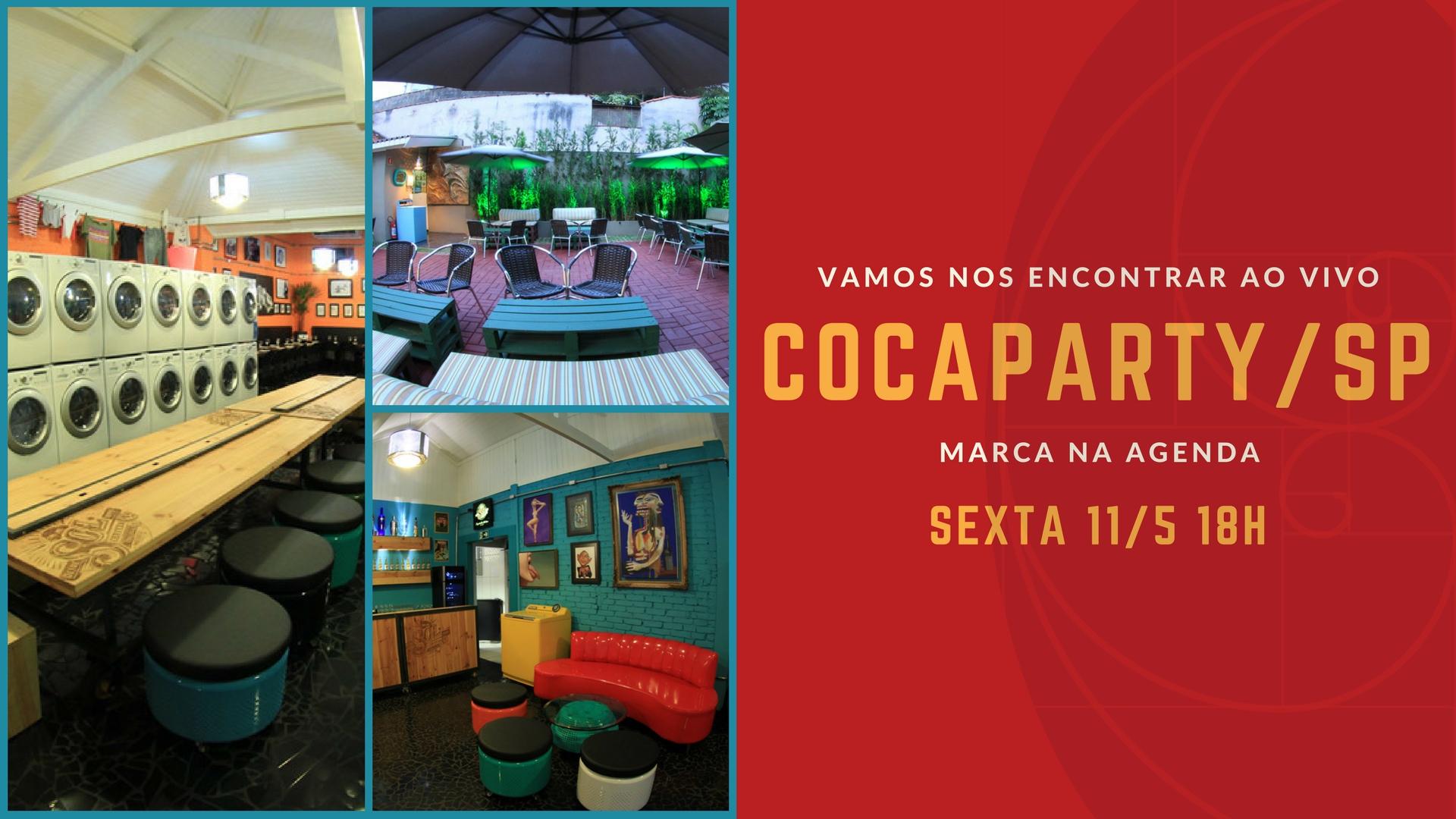 CocaParty/SP'18
