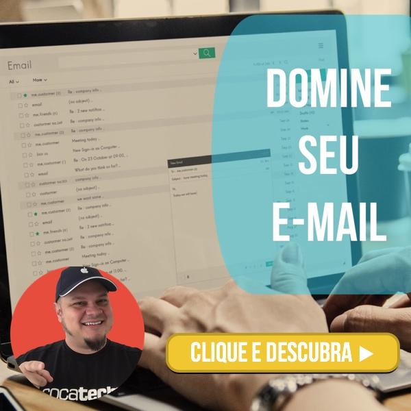 Hackeando o E-Mail